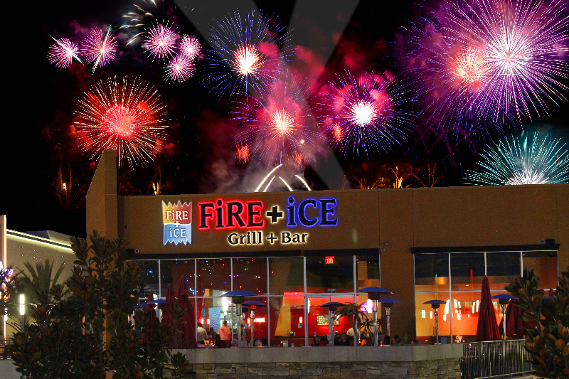 20th Annual Taste Of Anaheim May 7th 2015 Fire Amp Ice