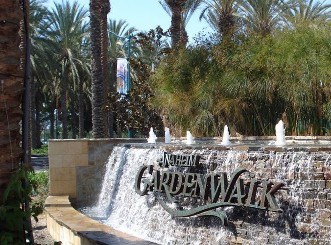 23rd Annual Taste Of Anaheim May 17th 2018 Anaheim Gardenwalk